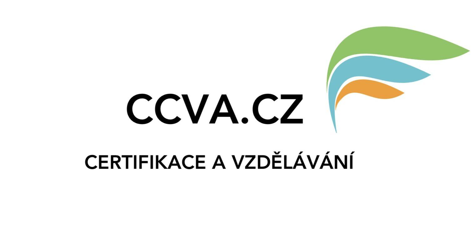 CCVA.CZ – Váš partner pro odborné vzdělávání v pojišťovnictví